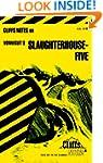 CliffsNotes on Vonnegut's Slaughterho...