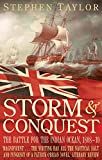 Storm and Conquest: The Battle for the Indian Ocean, 1808-10 (0571224679) by Stephen Taylor