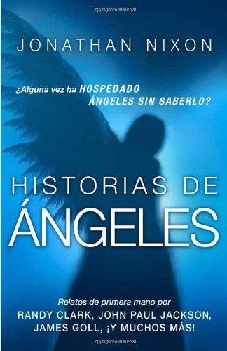 Historias de Angeles = Angel Stories