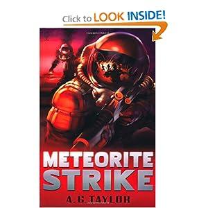 Meteorite Strike - A. G. Taylor
