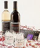 Heart Throb Kit Wine Gift Set, 2 x 750 mL