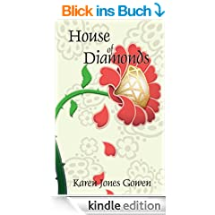 House of Diamonds (A Mormon Family Saga #2) (English Edition)