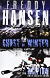 Freddy Hansen Ghost of Winter INCEPTION (Modern Warfare Series 1 SAS Black Ops Part 2): Ghost of Winter INCEPTION (Modern Warfare Series 1 SAS Black Ops Part 2) : Collectors Edition