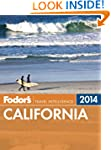 Fodor's California 2014 (Full-color T...