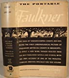 img - for The Portable Faulkner, edited by Malcolm Cowley. book / textbook / text book