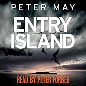 Entry Island Audiobook