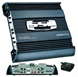 51okFB wbRL. SL160  SSL F2.1200 FORCE 1200W, 2 Channel MOSFET Amplifier with Remote Subwoofer Level Control
