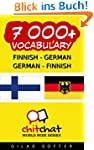 7000+ Finnish - German German - Finni...