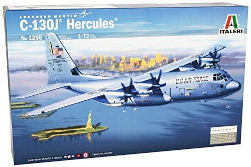 Italeri-1255S-C-130-J-Hercules