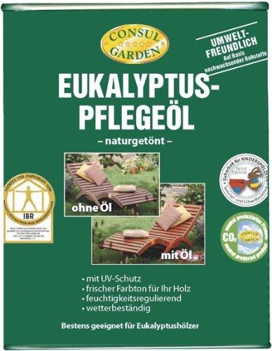 EUKALYPTUS-OEL 2,5L CONSUL GARDEN günstig