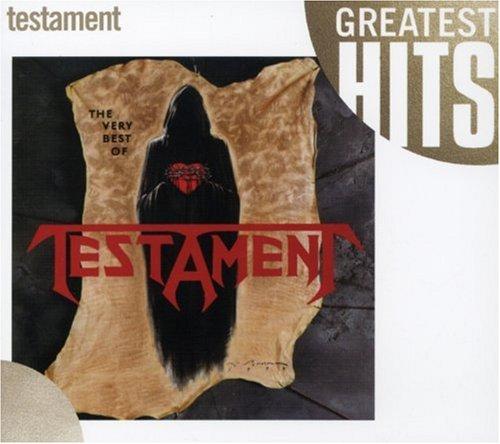 Testament - The New Order Lyrics - Zortam Music