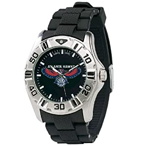 NBA Mens BM-ATL MVP Series Atlanta Hawks Watch by Game Time