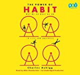 Power of Habit, the (Lib)(CD)