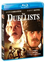 The Duellists Blu-ray from Shout! Factory
