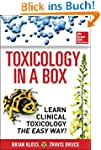 Pocket Toxicology Flashcards