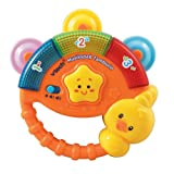 Toy - Vtech 80-117604 - Musikspa� Tamburin