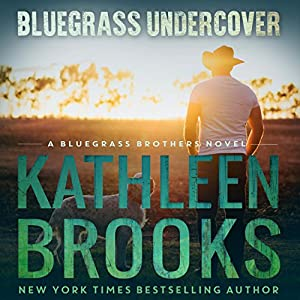 Bluegrass Undercover Audiobook