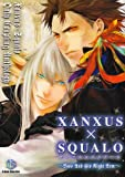 XANXUS×SQUALO~Boss And His Right Arm―Xanxus×Squalo Only Coupli (K-Book Selection)