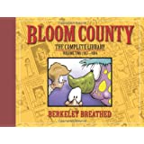 Bloom County: The Complete Library Volume 2by Berkeley Breathed