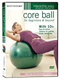 Core Ball For Beginners & Beyond: Over 10 Routines