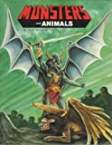 Monsters and Animals (Palladium Fantasy RPG) (0916211126) by Siembieda, Kevin