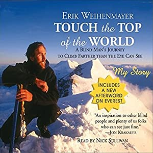 Touch the Top of the World | Livre audio