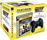 echange, troc Pack Dual Shock PS3 + Ratchet & Clank Platinum
