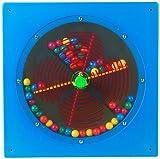 Produktbild von Total Sensory Activity Schaufelrad für die Wand