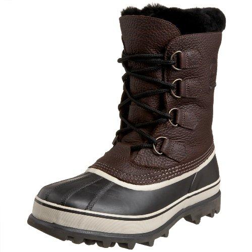 Sorel Men's Caribou Reserve 09 Winter Boot | Kids snow