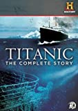 the tragic titanic in film and history