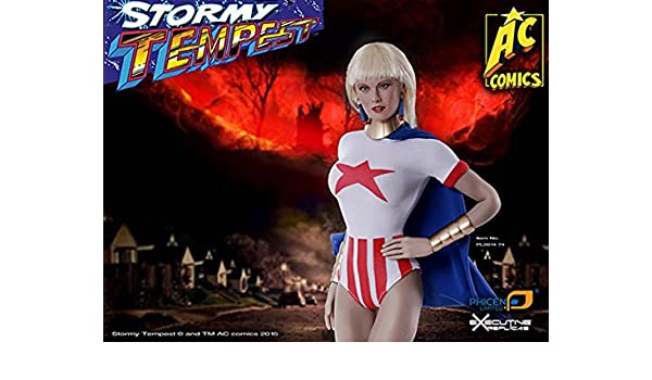 osw.zone Phicen Stormy Tempest 1:6 Scale Deluxe Collector 2015-10-06 17:40:41 PH