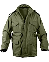 Rothco M-65 Soft Shell Tactical Jacket
