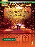 A Touch of Grace (The Brothers Bond Book 2)