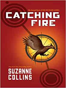 CATCHING SUZANNE FIRE COLLINS