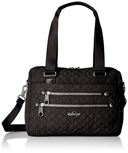 kipling-klara-spc-black-speckled