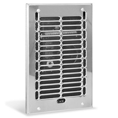 Cadet Manufacturing 79241 120-Volt Compact Electric Wall Heater, 1000-Watt, 8.33-Amp (1000 Watt Electric Heater compare prices)