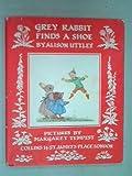 Little Grey Rabbit Finds a Shoe (0001941224) by Uttley, Alison