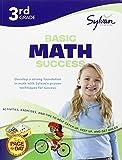 Third Grade Basic Math Success (Sylvan Workbooks) (Math Workbooks)