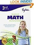 Third Grade Basic Math Success (Sylva...