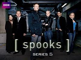 Spooks Season 5