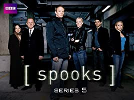 Spooks Season 5