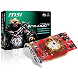 "MSI Geforce N9600GT-MD1G Grafikkartevon ""MSI"""