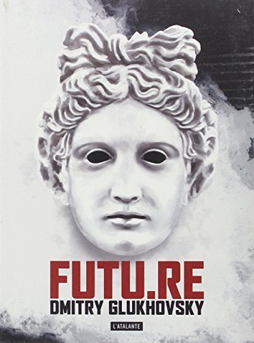 Futu.Re : roman utopique