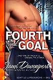 Fourth and Goal (Seattle Lumberjacks Book 1)