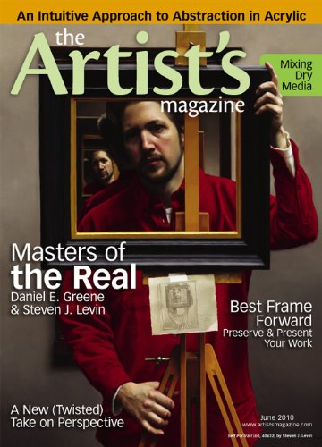 The Artist's Magazine (1-year)
