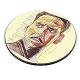 PosterGuy Akshay Kumar Boss Movie Painting Sketch, Art Fridge Magnet