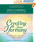 Creating Inner Harmony: Using Your Vo...