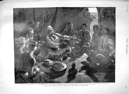 1900 LAKE COPAIS BOETIA WALLACH KOLOBOS WICKES GREECE
