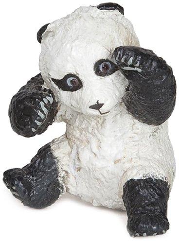 Playing Baby Panda