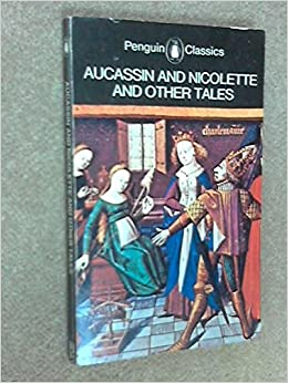 aucassin and nicolette Aucassin et nicolette: aucassin et nicolette, early 13th-century french chantefable (a story told in alternating sections of verse and prose, the former sung, the latter recited).